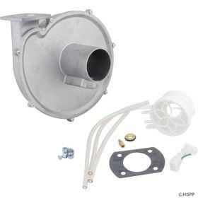 Pentair Sta-Rite 333 Heater Blower Kit Natural Gas - 77707-0252