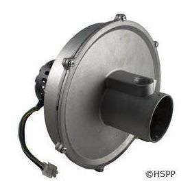 Pentair Sta-Rite SR200LP Heater Blower Kit 77707-0254