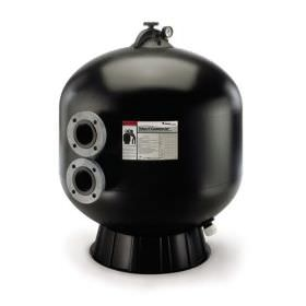 Pentair Triton C-3 Side Mount TR140C-3 Commercial Pool Sand Filter - 140342