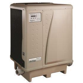 Pentair UltraTemp Heat Pump