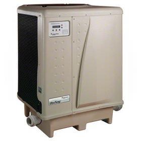 Pentair UltraTemp Heat/Cool Heat Pump 140K BTU 460958
