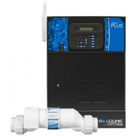 Hayward PL-PLUS Aqua Plus Control with Salt Generator