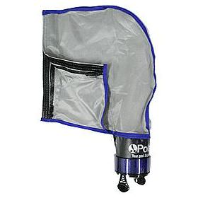 Polaris 39-310 Double Zipper SuperBag