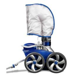 Polaris 3900 Sport Pressure Side Automatic In Ground Pool Cleaner - F6