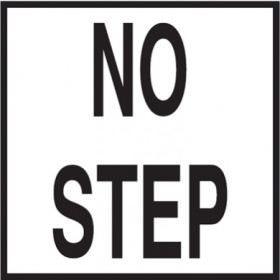 Pool No Step Non-Skid Ceramic Tile - 6 In x 6 In