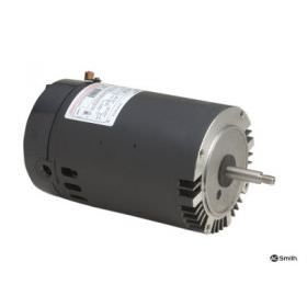 Pool Pump Motor 1.5 HP C-Face B229SE Up Rated