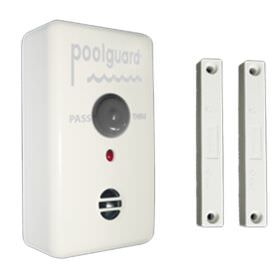 PoolGuard Pool Gate Alarm GAPT-2