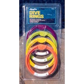 Poolmaster Dive Rings - 4 Pack - 72711