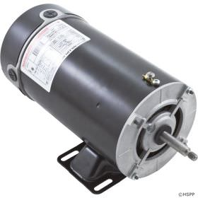 Pump Motor 48Y Frame 2 HP Thru-Bolt  BN40SS