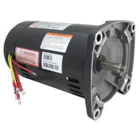 Q3072 3-Phase 48Y Frame 3/4 HP Motor