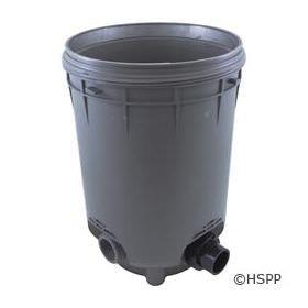 Jandy R0410000 Tank Bottom w/Retaining Ring
