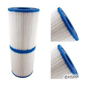 Rainbow DSF 50 Sq Ft Filter Cartridge - Set of 2