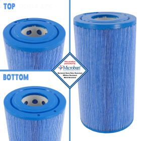 Rainbow R173431 Dynamic 35 Sq Ft Filter Cartridge - Microban - Filbur FC-2385M