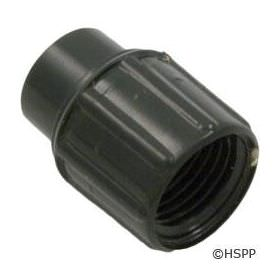 Rainbow R18706 Compression Nut Only for 300 Series