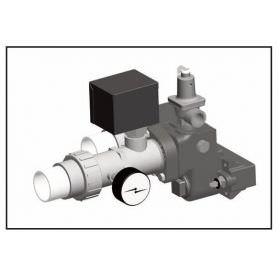 Raypak 013969 Texas ASME Compliance Kit - T & P Gauge Kit & Flow Switch