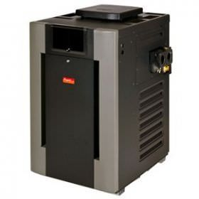 Raypak Digital ASME Pool Heater