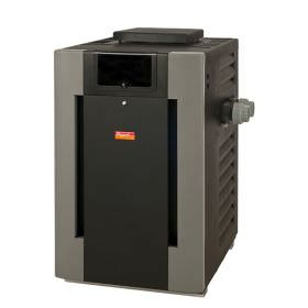 Raypak 400K Digital NG Pool Heater - P-R406A-EN-C - 009219