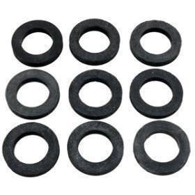 Raypak Header Gaskets - Set of 9 - 800014B