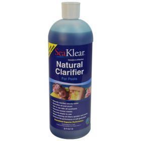 SeaKlear Natural Clarifier - 1 Qt