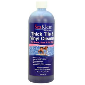 SeaKlear Thick Tile and Vinyl Cleaner