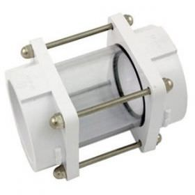 Hayward SP1074S ABS 2 Inch In-Line Socket Sight Glass