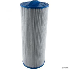 Spa Filter Cartridge 25 Sq Ft FC-0141, 4CH-30 - Top
