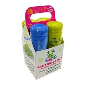 Spa Frog Replacement Cartridge Kit