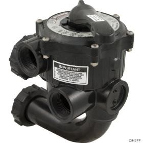 Hayward SPX0710X32  Multiport Side Mount Valve