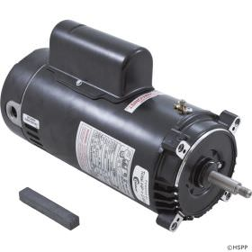 ST1202 2 HP Pool Pump Motor 56J Frame C-Face