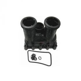 Sta-Rite / Pentair Heater Manifold Body 77707-0206
