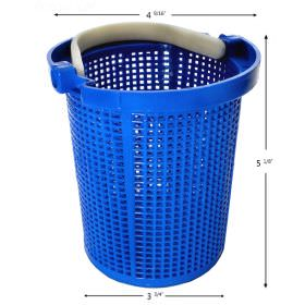 Sta-Rite Dura-Glas & Max-E-Glas Pump Basket C108-33P - B-33