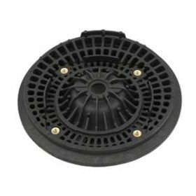 Sta-Rite Max-E-Pro and Dura-Glas II Seal Plate C203-194P