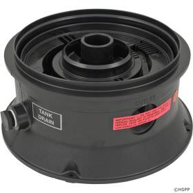 Sta-Rite Posi-Flo TX & PTM Filter Base with Plugs WC104-78P