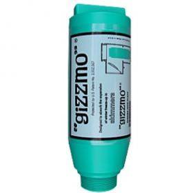 Standard Gizzmo Skimmer Guard Plug 1.5 Inch