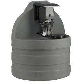 Stenner Tank System with 10 GPD Pump - 15 Gallon - S1G45MFH2A4SUAA