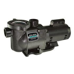 SuperMax Pool Pump