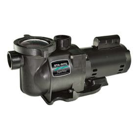 SuperMax Pool Pump