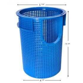 Swimquip XL-VII Pump Basket 16920-0017