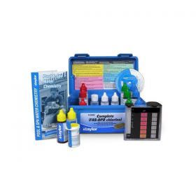 Taylor Complete FAS-DPD Pool Test Kit K-2006
