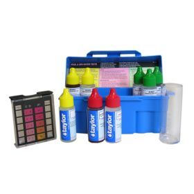 Rainbow Chlorine And Ph 2 In 1 Test Kit On Sale At Your