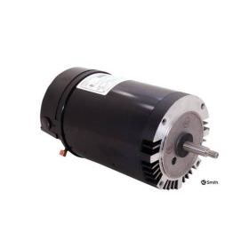 USN1202 2 HP NorthStar Pool Pump Motor