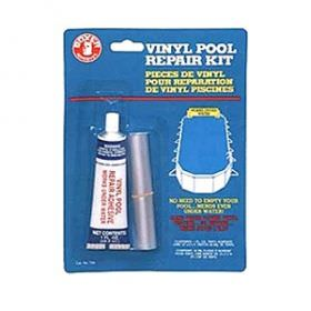 Vinyl Pool Repair Kit 1 oz #759