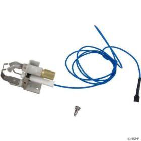 Raypak Heater Propane & Natural Gas Pilot IID 002003F