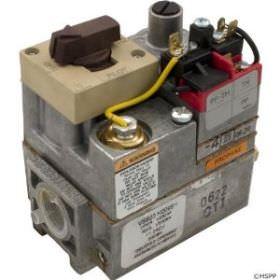 Raypak Propane Gas Valve MV 003899F