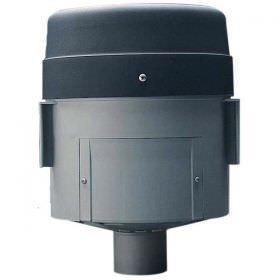 Polaris QT Spa Blower 2 HP 240V Bottom Mount - 1-480-02
