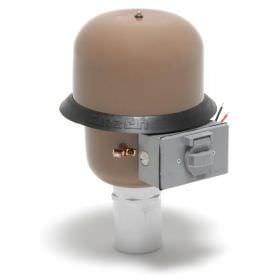 Polaris Spa Blower 1.5 HP 120V Bottom Mount - 1-516-01