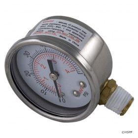 Waterway 830-3000 Pressure Gauge