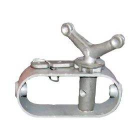 Above Ground Pool Cover Cable Metal Winch (Cable Tightener)