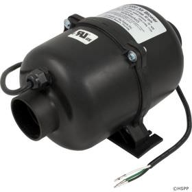 Air Supply 3210101 Spa Blower Comet 2000 - 1 HP - 115V