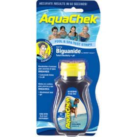 AquaChek Biguanide Test Strips
